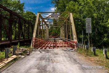 Sugar Creek Bridge