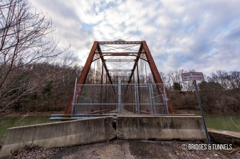 Graysville Bridge