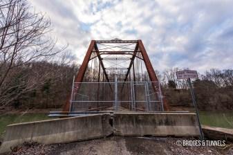 Graysville Bridge