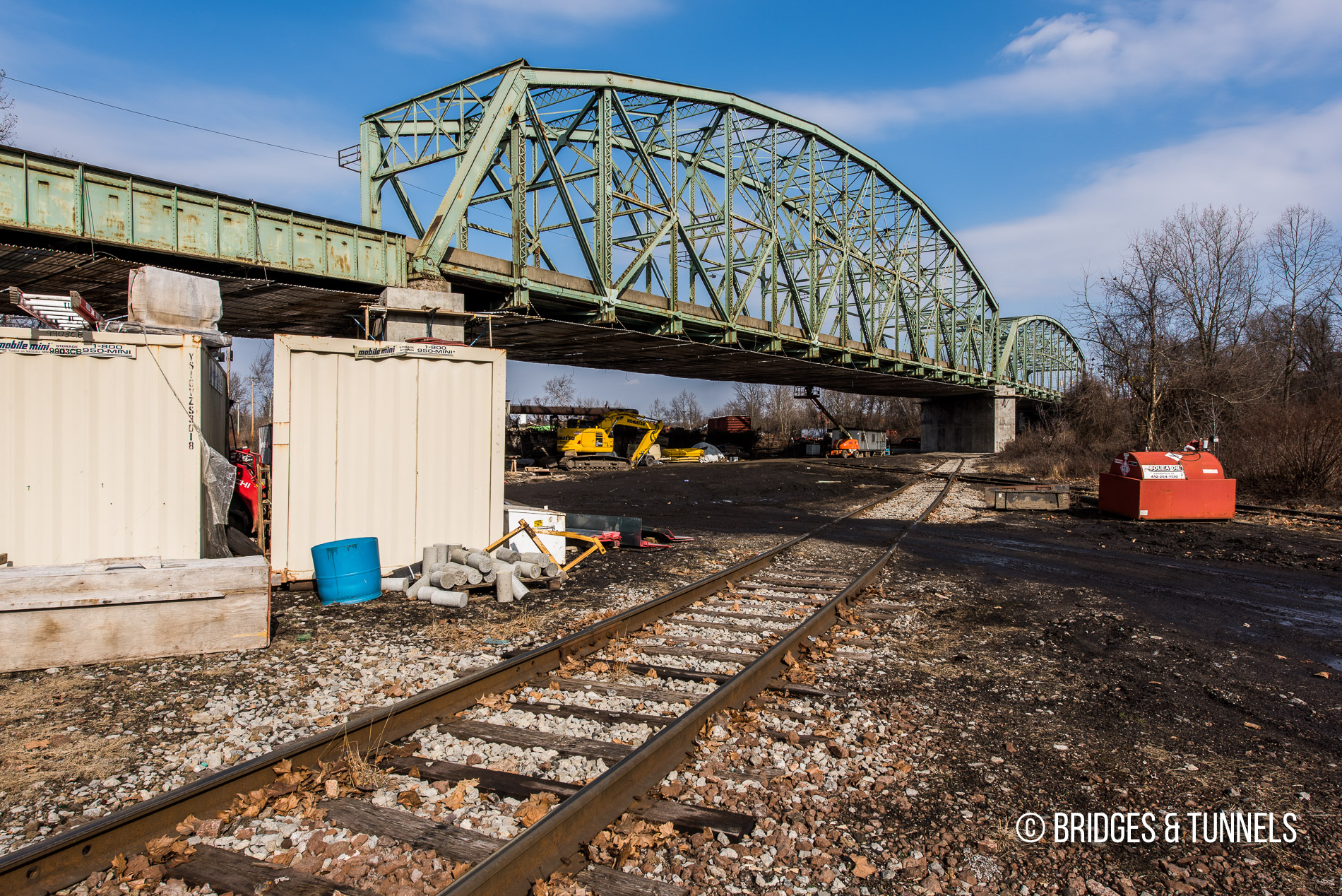 Mahoning Avenue Viaduct