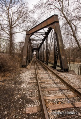 Shenango River Bridge