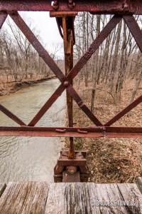 Witherspoon Bridge