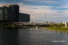 Main Street Bridge, Rich Street Bridge