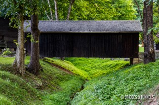 Malone Covered Bridge
