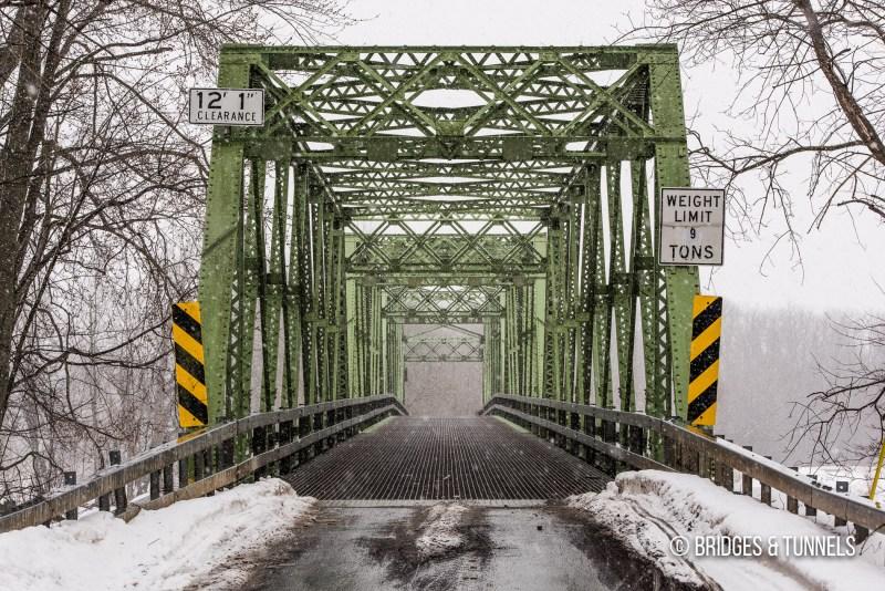 Bonta Bridge Road Bridge