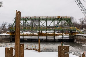 Erie Canal Lock and Dam E25