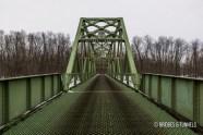 Armitage Road Bridge