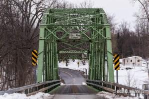 Lyons-Marengo Road Bridge