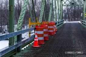 County House Road Bridge