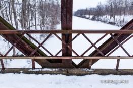 Edgett Street Bridge