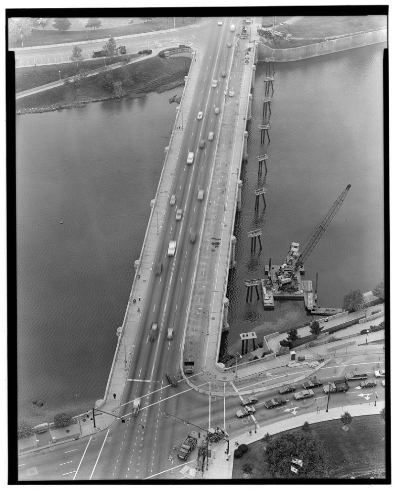 West Broad Street Bridge (US 40)