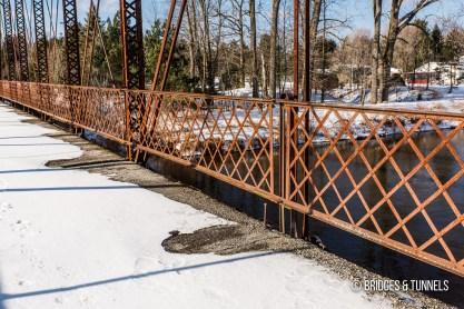 Hickory Island Bridge
