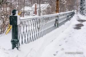 Forest Home Bridge