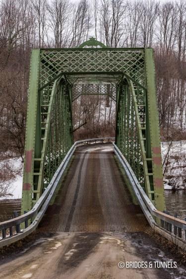 Landers Corners Road Bridge
