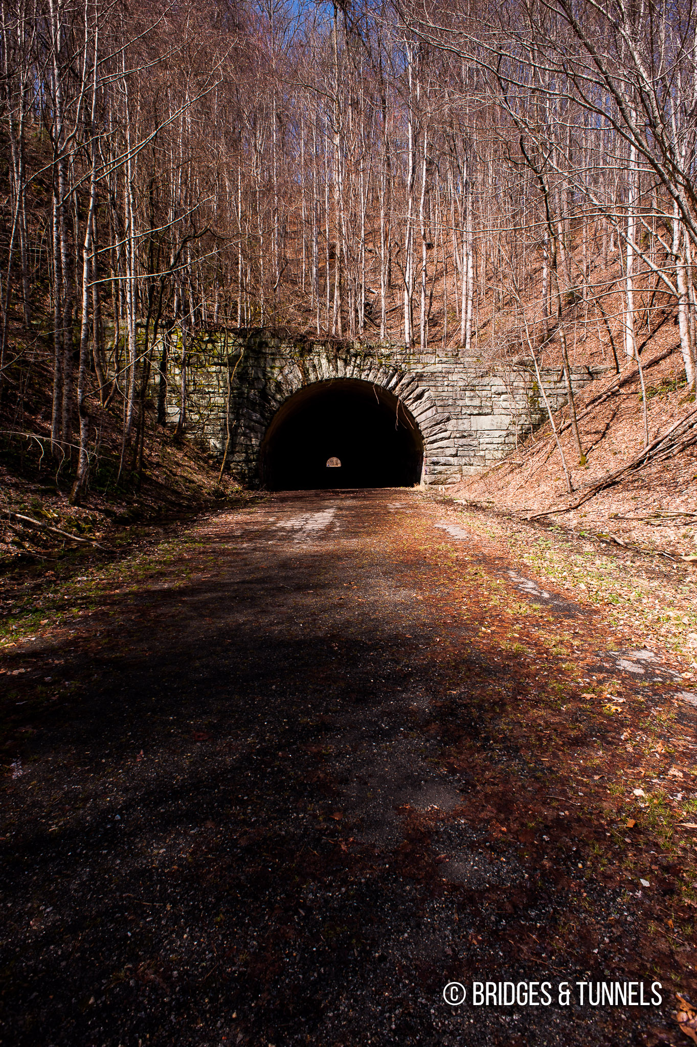 North Shore Road Tunnel