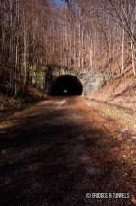 North Shore Road Tunnel