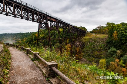 Portage Viaduct