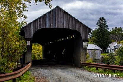 Willard Covered Bridge