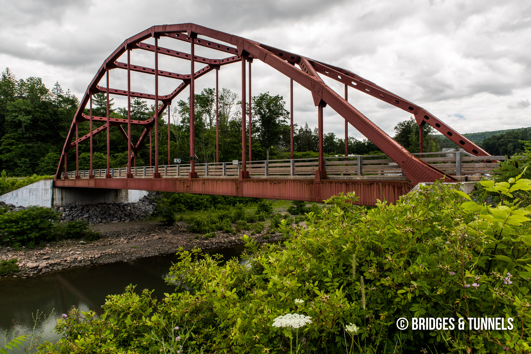 Schoharie Bridge