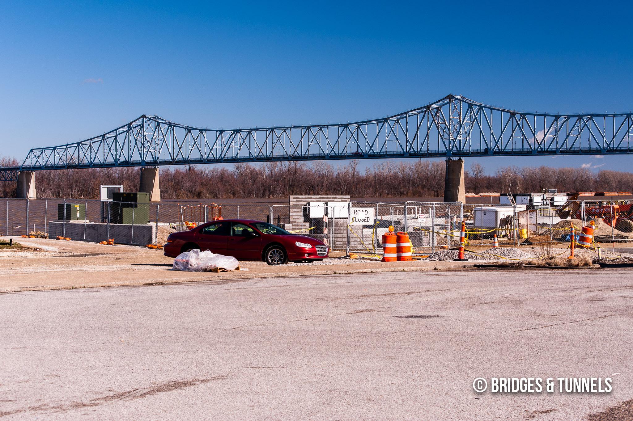 Owensboro Bridge