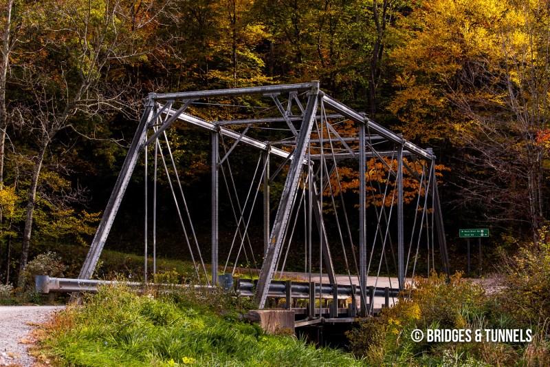 East Fork Greenbrier River Bridge