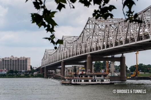 John F. Kennedy Memorial Bridge