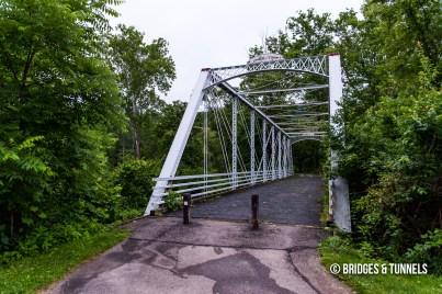 Station Road Bridge