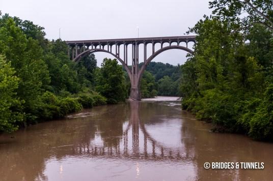 Brecksville-Northfield High Level Bridge
