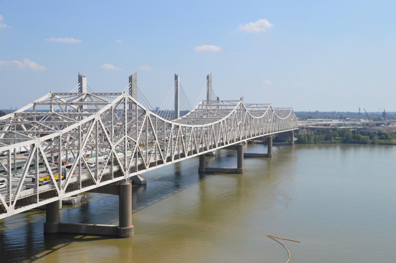 Kennedy Memorial Bridge