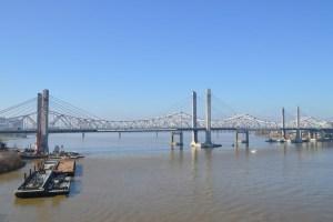 Abraham Lincoln Bridge