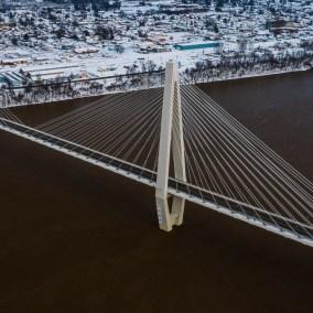 Oakley Clark Collins Memorial Bridge