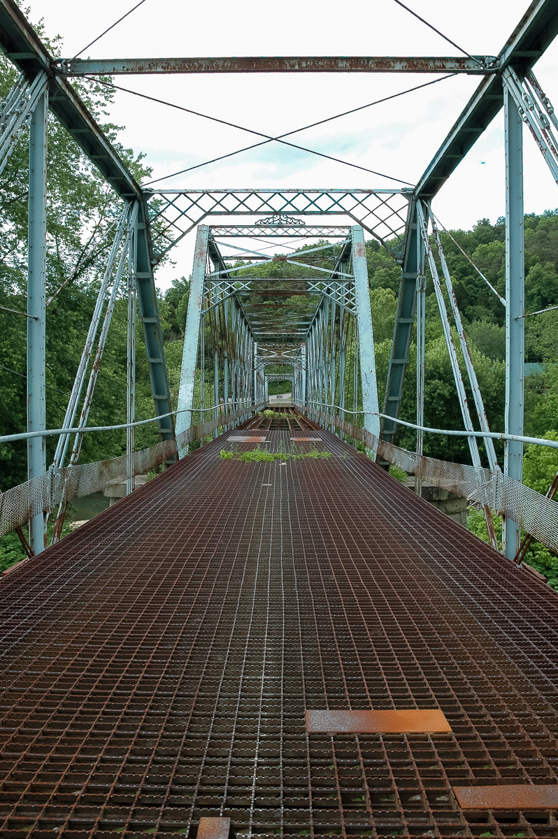 Martha Bridge