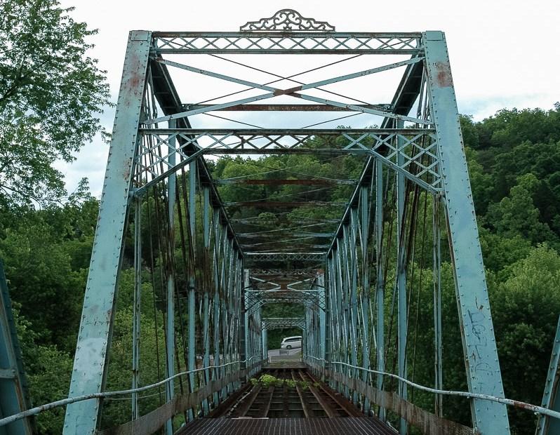 Martha Bridge
