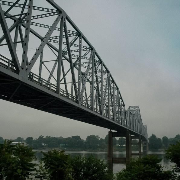 Memorial Toll Bridge