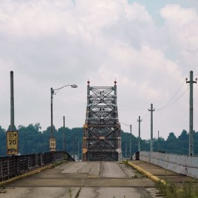 Bellaire Interstate Toll Bridge