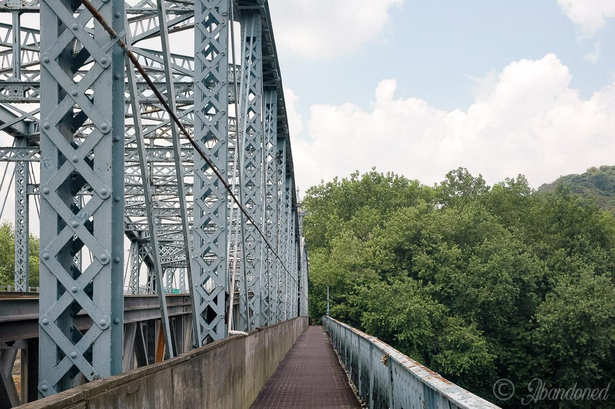 Bridgeport Bridge