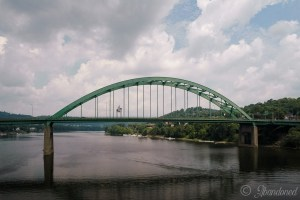 Fort Henry Bridge