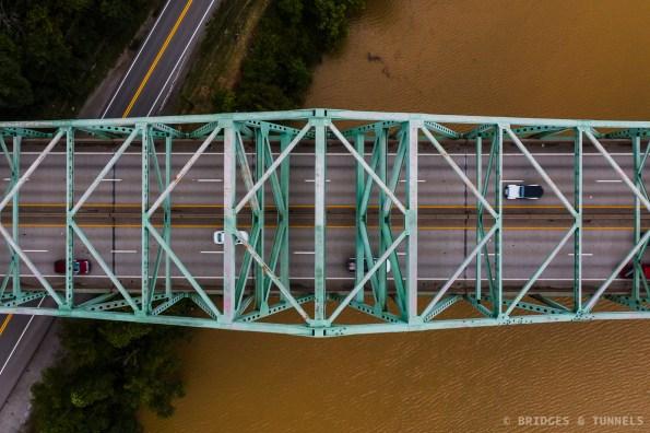 Legg Memorial Bridge
