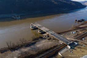 Wellsburg Bridge