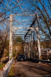 Hopewell Eastern Kentucky Railway Bridge