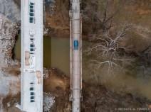 Vincent Eastern Kentucky Railway Bridge No. 1