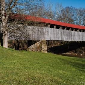 Oldtown Bridge