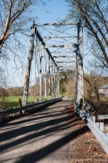 Hopewell Eastern Kentucky Railway Bridge