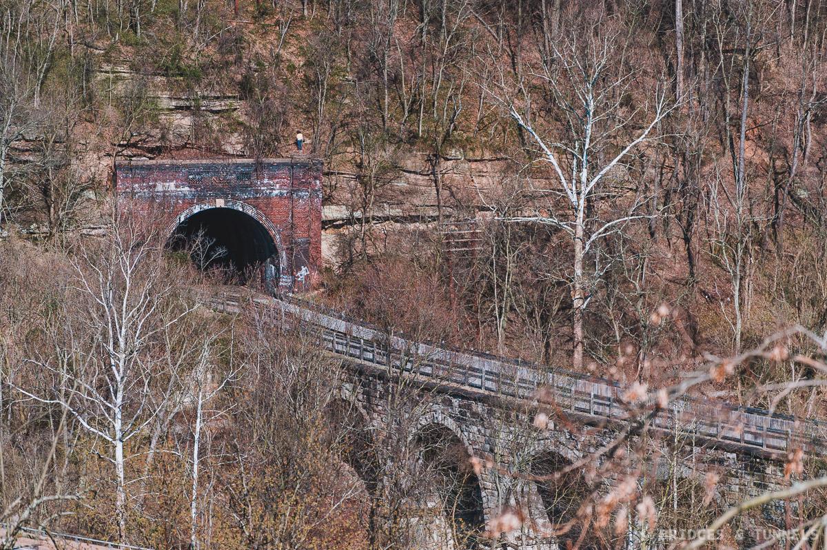 Tunnel No. 1