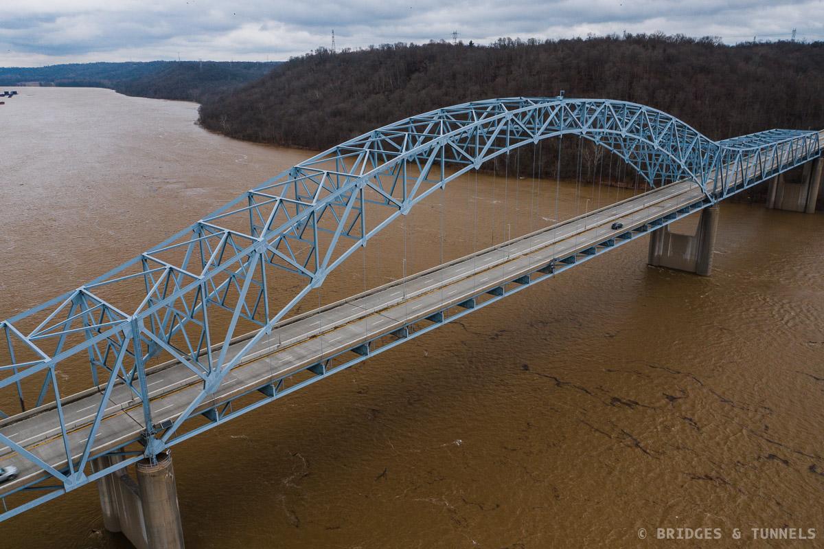 Carroll Lee Cropper Bridge