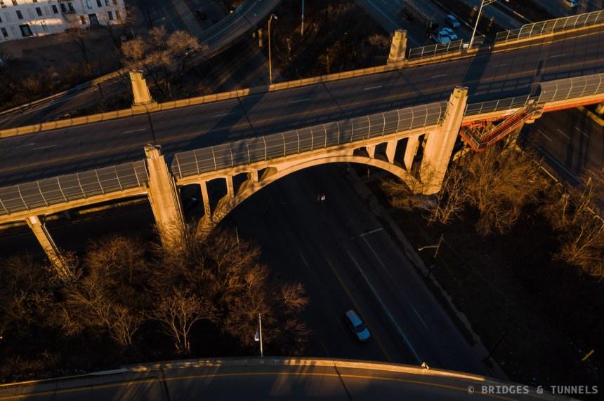 Western Hills Viaduct