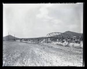 Irvine Bridge