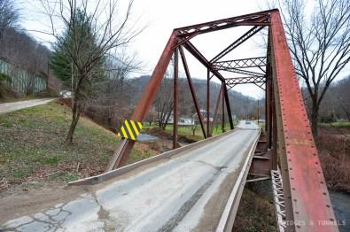 Big Sang Kill Bridge