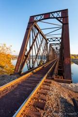 Escanaba Railroad Bridge