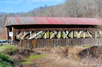 Scottown Covered Bridge